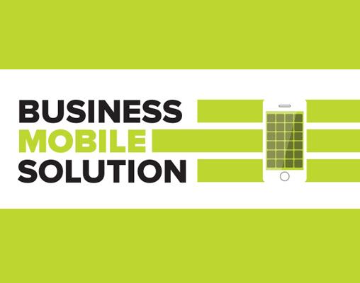 Infinity mobile, l'APP per il tuo business