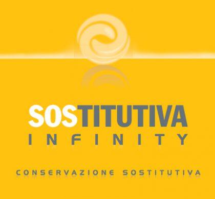 SOStitutiva Infinity, la conservazione digitale