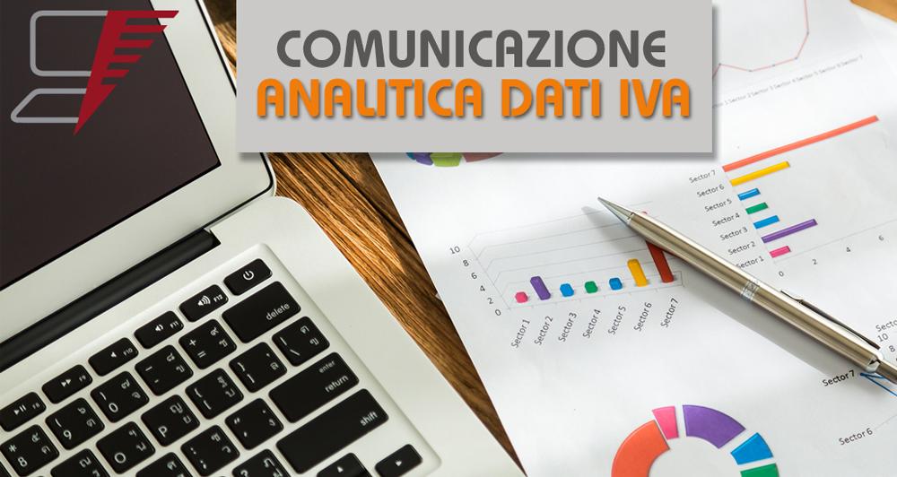Comunicazione Analitica Dati Iva