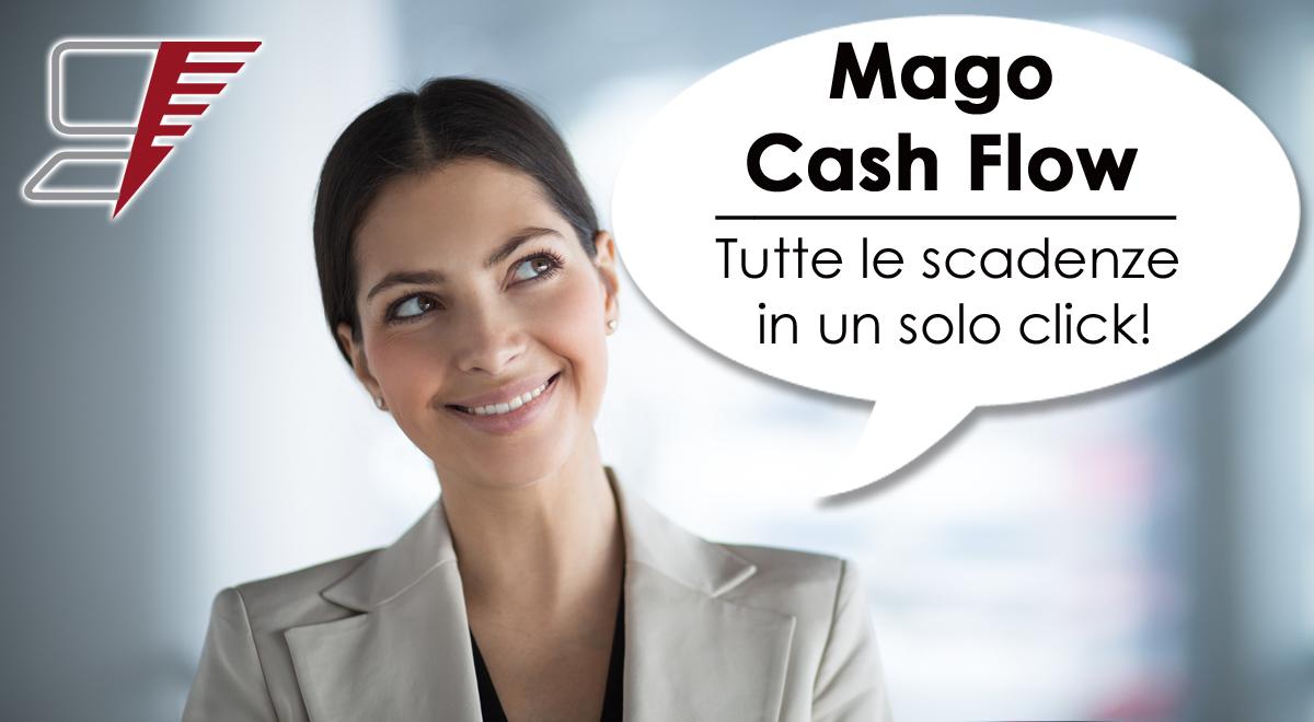 Mago Cash Flow