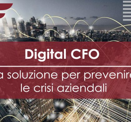 Digital CFO Aziende: Software Anti Crisi