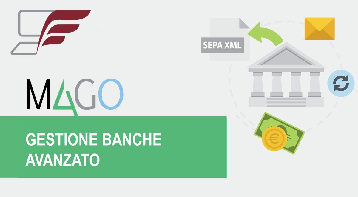 Moduli di Mago4: Gestione Banche Avanzato